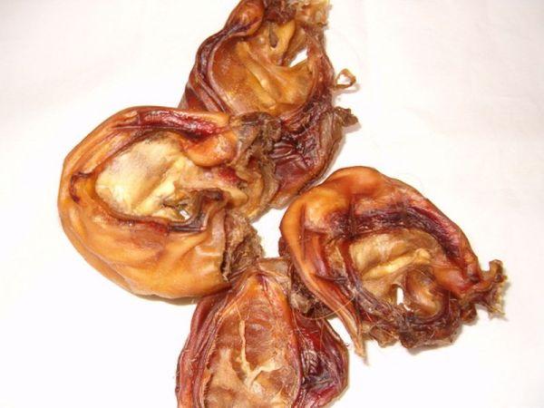 Rinderohrmuscheln 1kg