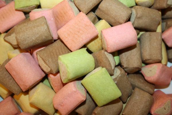 Bonbons Mix 500g