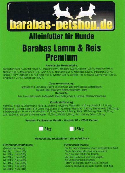 Lamm & Reis Premium