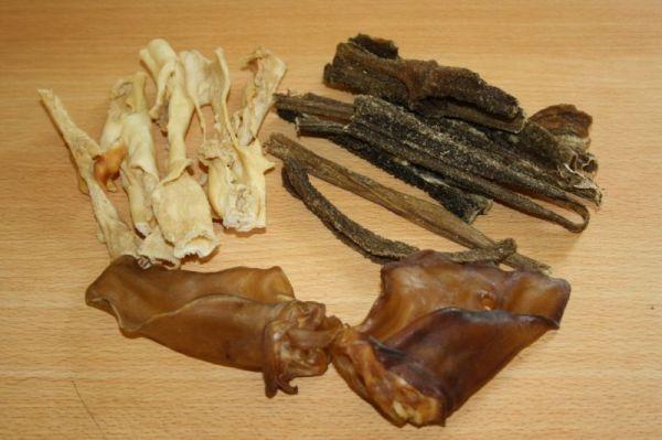 Lamm-Mischtüte